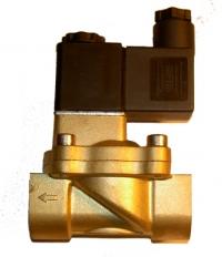Клапан электромагнитный серии 2V