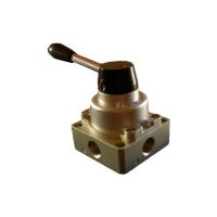 Пневмораспределитель механический HV-03 (KTC, В71-33А)