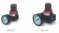 Регулятор давления (редуктор) BR